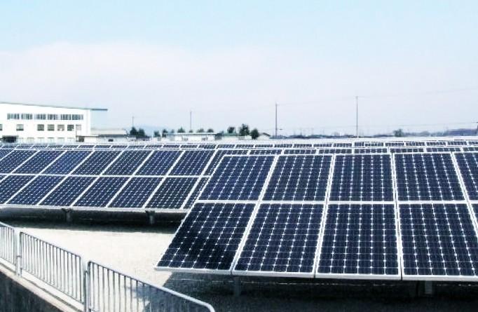 グリーン発電