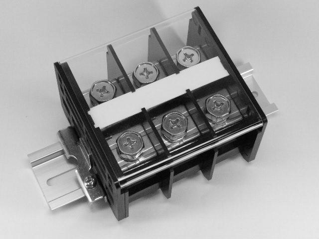 DINレール汎用形端子台 DFシリーズ