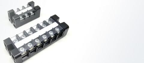 耐熱端子台(熱硬化性端子台)TK-Nシリーズ