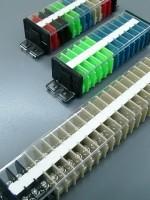 分岐用カラー端子台 FTDシリーズ