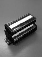 圧接固定組み端子台 FWK